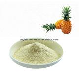 Natürliches organisches spraygetrocknetes Ananas-Puder