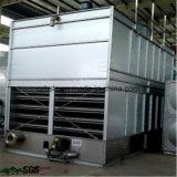 Kälteres und kondensierendes Gerät für Kaltlagerung
