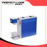 金属および非金属のための熱い販売のファイバーレーザーのマーキングシステム