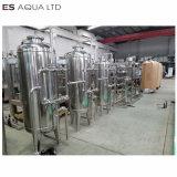 10000L/ч система очистки воды обратного осмоса фильтр для очистки машины растений