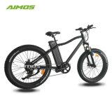 2015 الصين جديد تصميم قدر إطار العجلة جبل كهربائيّة شاطئ طرّاد درّاجة