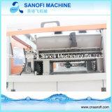 Máquina de moldear automática llena de la botella que sopla