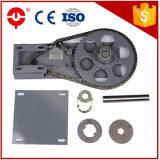 Tianyu kupferner Draht-Garage-Tür-Öffner-Motor 1500kg 3p