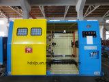 PLCのフレームタイプ単一のねじれる機械