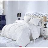 Duvet da qualidade luxuosa Comforter/do Quilt/poliéster alternativos de Microfiber