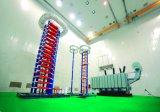 Kema a certifié le bloc d'alimentation de HT 230kv/transformateur immergés dans l'huile triphasés à haute tension de boîte de vitesses