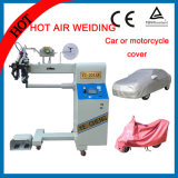 高い発電の熱気の車カバーのためのプラスチック溶接機