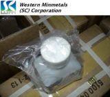 antimoine de la grande pureté 6N à la MINMETALS occidentale