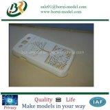OEM rápido modificado para requisitos particulares del servicio del prototipo de la impresión 3D para la cubierta del teléfono