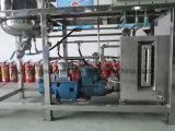 reactor de acero de Stainess del laboratorio 50L para la producción de la resina