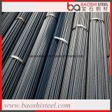 Bouwmateriaal 640mm Rebar van het Staal (misvormde staaf)
