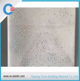 Firework Hot Stamping 10 Inch PVC Ceiling Panel with Long Time Working Life