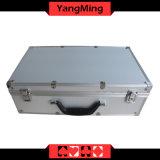 Unterhaltungs-engagierter Aluminiumchip-Kasten (YM-AB01)