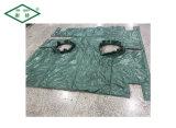 ポリエステルまたは綿のテント、トラックカバーまたは保護カバーのための重いキャンバスファブリック