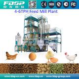 Máquina de pulir del pienso de la alta calidad con el embalaje manual (SKJZ4800)
