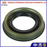NBR/EPDM/Viton duplo lábio de vedação de óleo do eixo rotativo