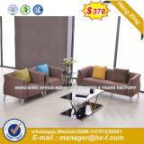 Modernes Hauptmöbel-Wohnzimmer-Leder-Sofa (HX-8NR2262)