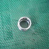 CNC modificado para requisitos particulares fábrica de la alta precisión que trabaja a máquina la pieza del acero inoxidable