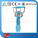 液化天然ガスディスペンサーのための液化天然ガスの燃料の満ちるノズル