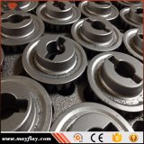 Machine en acier de grenaillage de construction de la Chine, modèle : Mdt2-P11-1