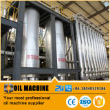 Equipamento de refinação de glicerol de Máquinas de processamento de glicerol Glicerol Biodiesel fábrica rentável