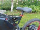 Super электрического питания велосипед 5000W Stealth-смертник взорвал электрический велосипед
