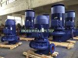 IRG 수직 Self-priming 원심 물 인라인 펌프