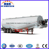 고품질 35 Cbm 대량 시멘트 유조선 트레일러 트럭 트레일러
