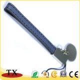 PU кожаный Keychain оптового высокого качества изготовленный на заказ