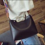 簡単なおよびHandbag Messenger Bag Crossbody Elegentの女性袋の単一のショルダー・バッグのハンドバッグ