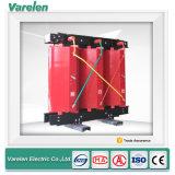 Economia de energia tipo seco transformadores de 630 kVA da resina 16kv do molde