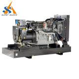 パーキンズエンジンを搭載する450kw発電機