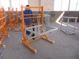 hoher Wasserkühlung-Riemen der Konfigurations-300kg/H für Puder-Lack
