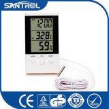 Termometro del registratore automatico di dati di umidità di temperatura del termometro di Digitahi
