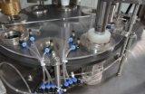 Automatische Drehkörnchen-Getreide-Fülle wiegen Dichtungs-Cup-Verpackungsmaschine