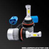 Faro di C6 LED, lampadina del faro del LED