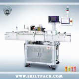 AUTOMATIC Pharmaceutical Bottle Adhesive Sticker Labeling Machine