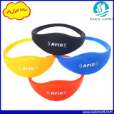 Le sport bracelet RFID personnalisé pour l'accès