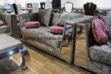 Самомоднейшее итальянское живущий место софы 1 приема гостиницы мебели комнаты
