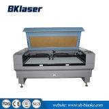 Акрилового волокна древесины/стекла/тканью/кожи/бамбука и пластмассовый/резиновые/плиткой лазерная резка машины