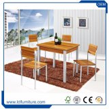 Resistente resistente al agua muebles de exterior jardín Tapa de mesa rectangular
