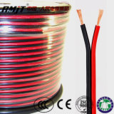 Condutor de cobre de alta qualidade de isolamento de PVC flexível Twin Cabo Paralelo Spt Kabel Fio