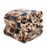 [Месте продажи] Фланелевая подкладка из флиса одеяло/ постельные принадлежности