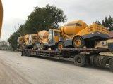 Directe Fabriek van de Prijs van de Vrachtwagen van de Mixer van het Merk van Famour de Kleine Goedkope Self-Loading Concrete 3m3
