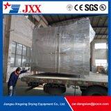 Essiccatore di cassetto di circolazione di aria calda utilizzato per essiccamento solido