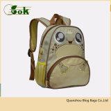 L'animal frais à la mode de sacs à dos badine des sacs de livre d'école