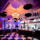 Dance Floor de madera que se enclavija moderno Wedding usado para la venta