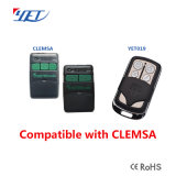 Transmisor teledirigido compatible agradable 433MHz Yet003 de Flor-s