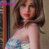 Silikon-Geschlechts-Liebes-Puppe der Cer-Bescheinigung-168cm reale für Mann