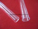 UV 램프 공기 소독을%s 투명한 석영 소매